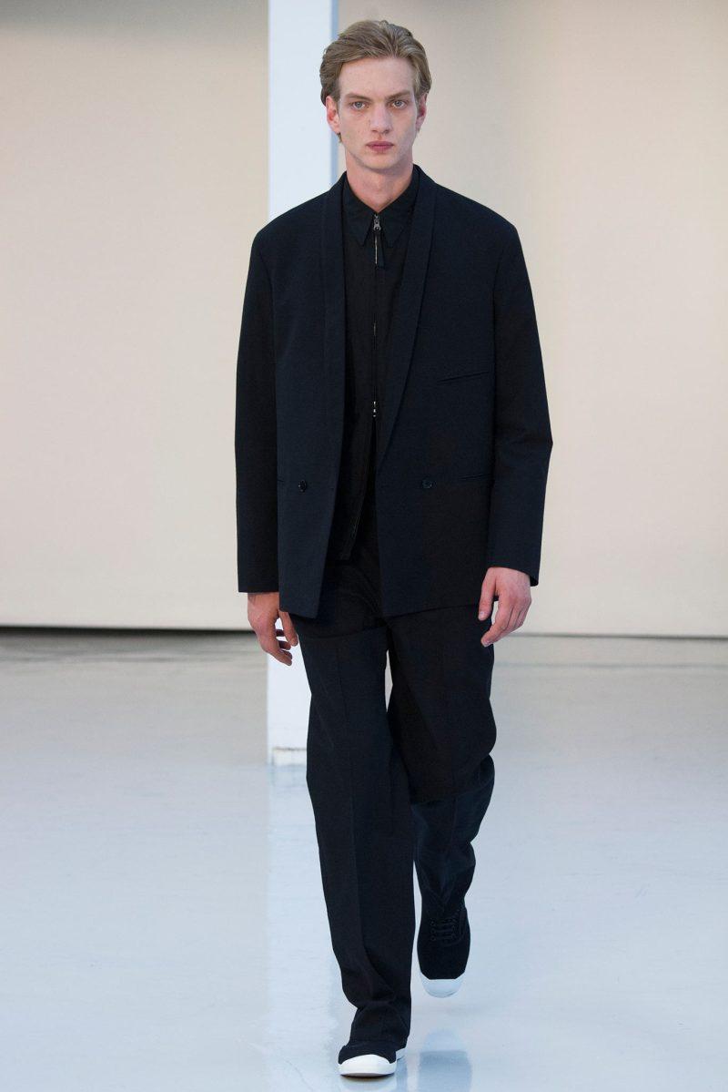 Lemaire Menswear SS 2016 Paris (19)