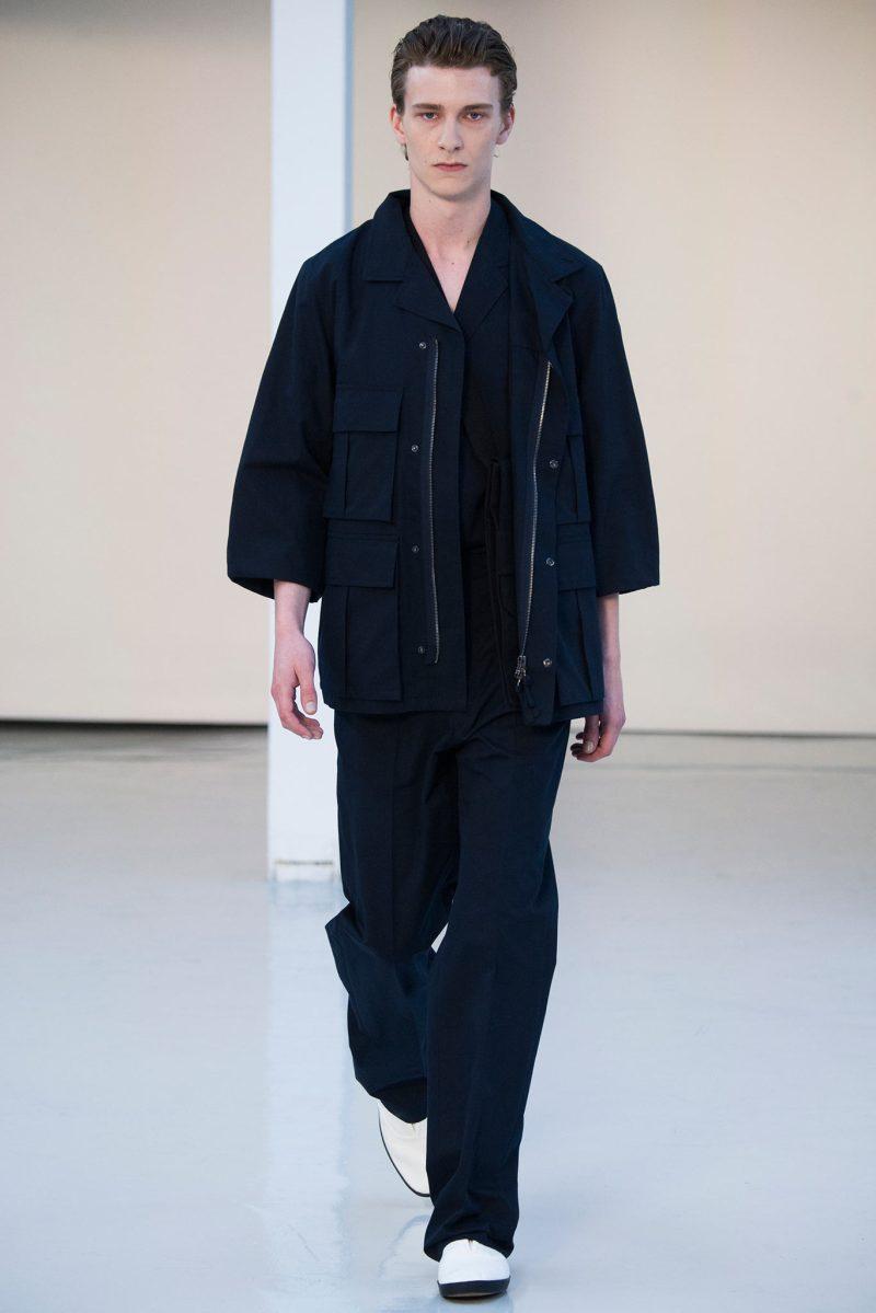 Lemaire Menswear SS 2016 Paris (20)