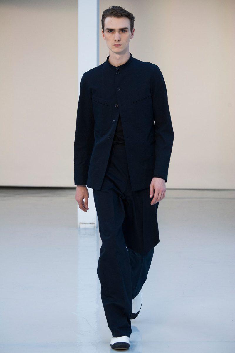 Lemaire Menswear SS 2016 Paris (21)