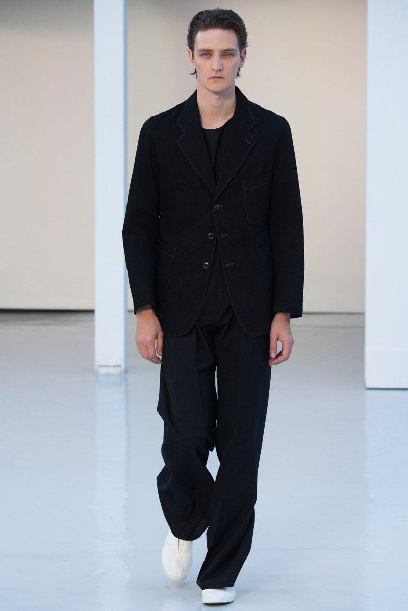 Lemaire Menswear SS 2016 Paris (23)