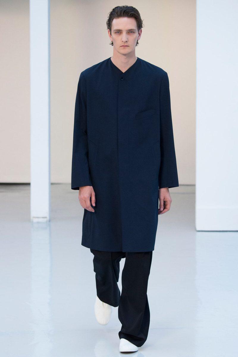 Lemaire Menswear SS 2016 Paris (3)