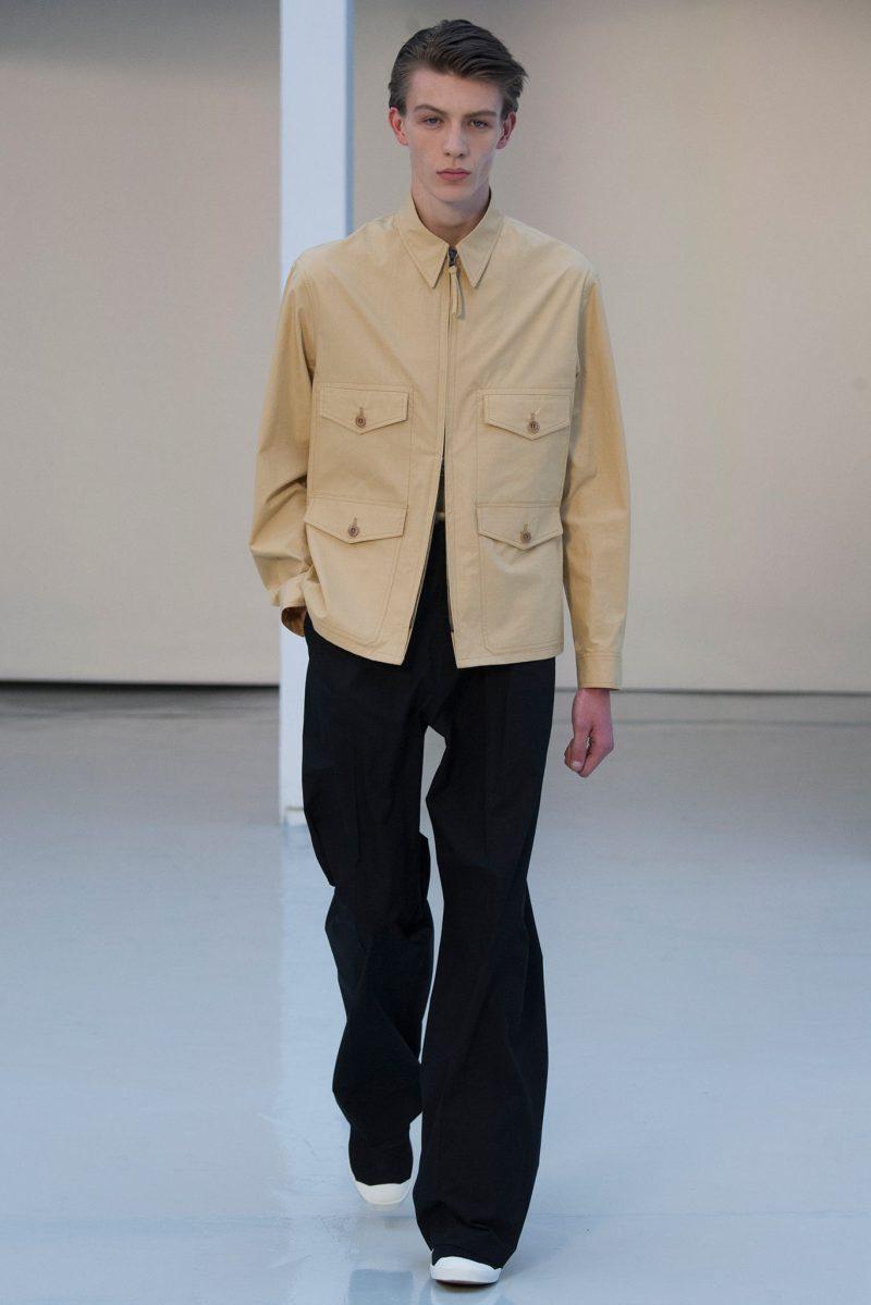 Lemaire Menswear SS 2016 Paris (4)