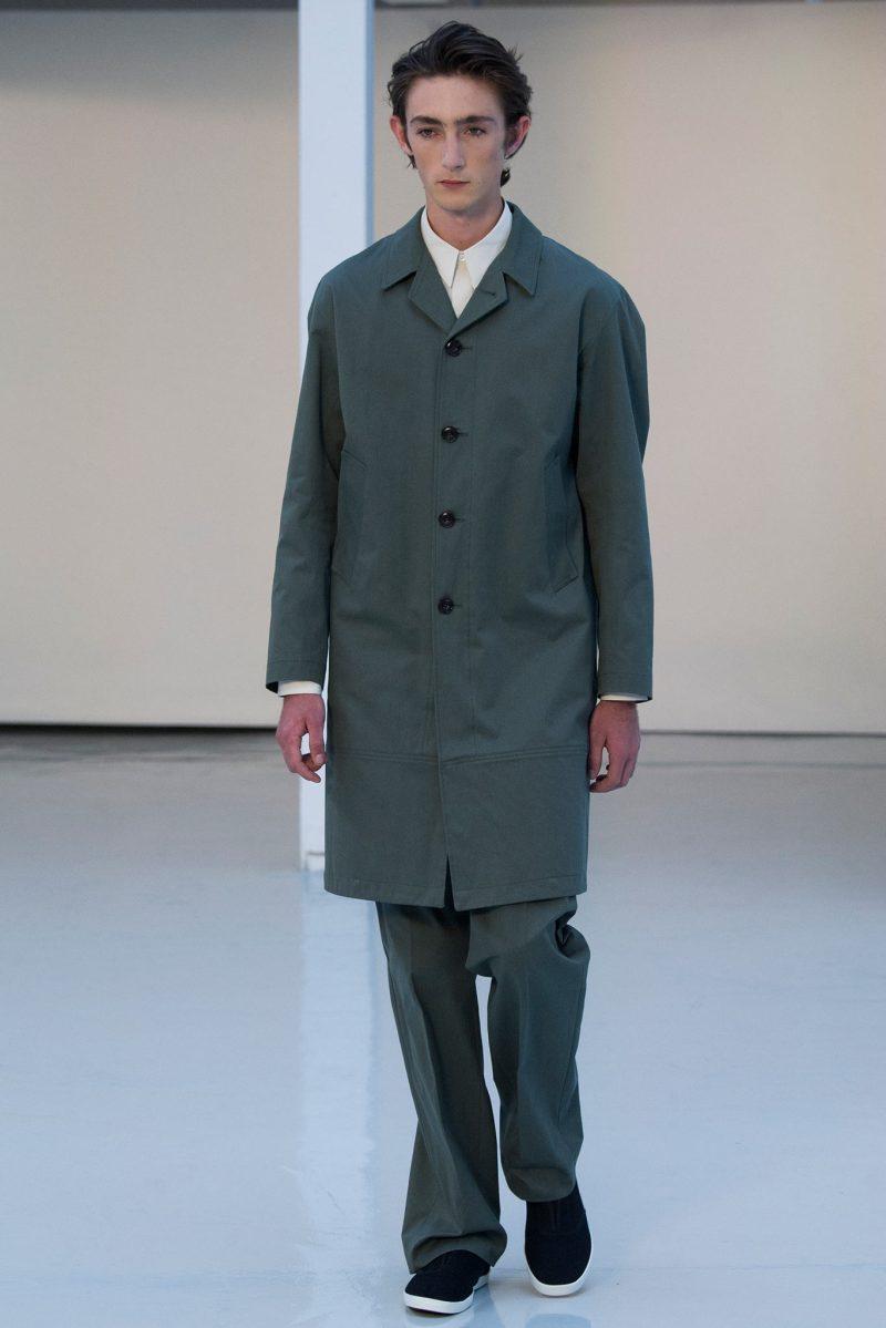 Lemaire Menswear SS 2016 Paris (9)
