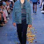 Missoni Menswear S/S 2016 Milan