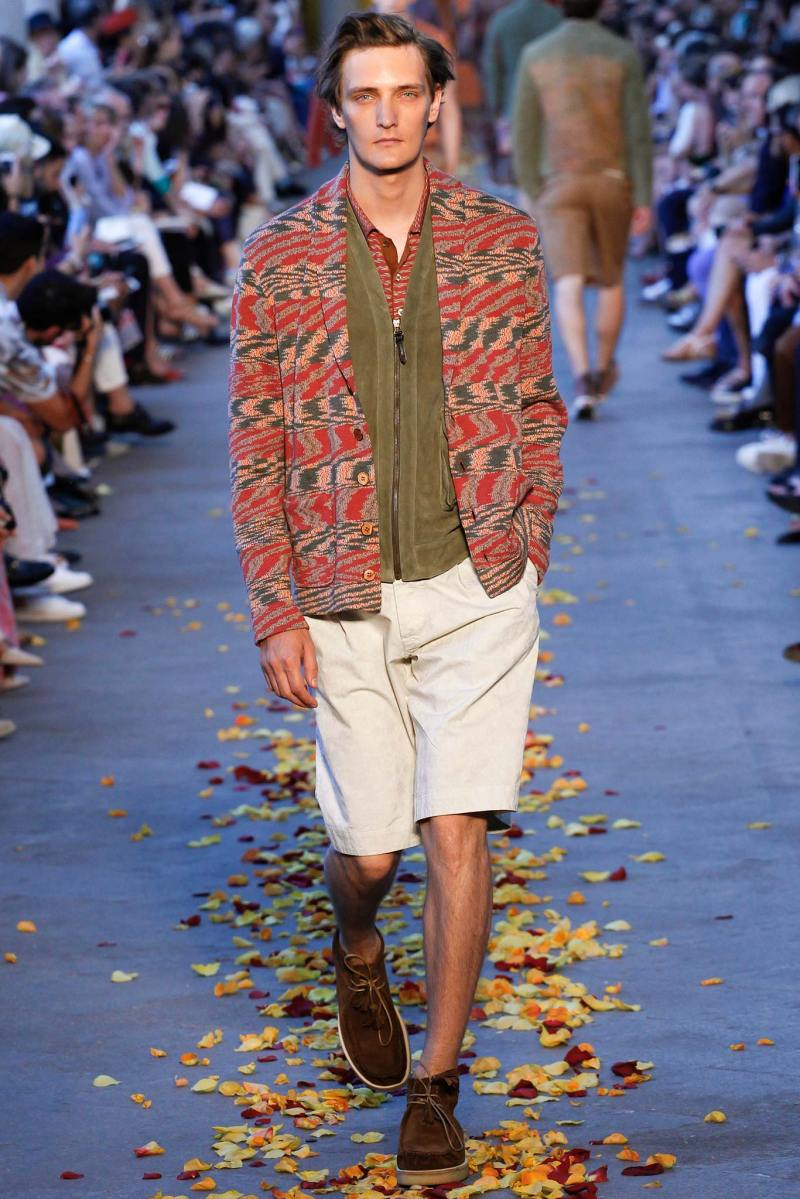 Missoni Menswear SS 2016 Milan (26)