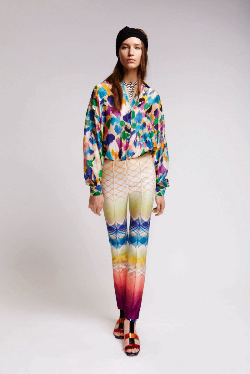 Missoni Resort 2016 (9)