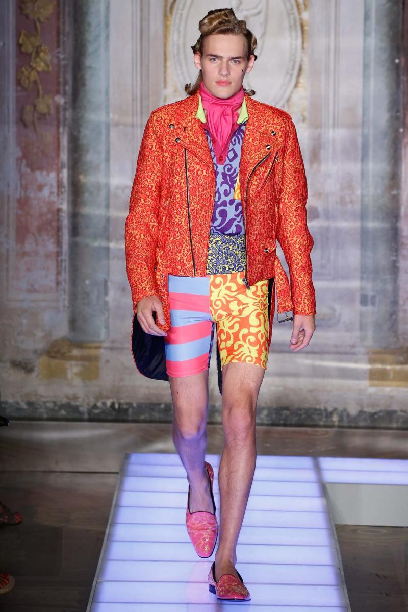Moschino Menswear SS 2016 (38)