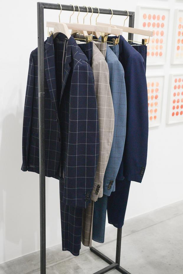 Paul Smith Menswear SS 2016 Lookbook (6)
