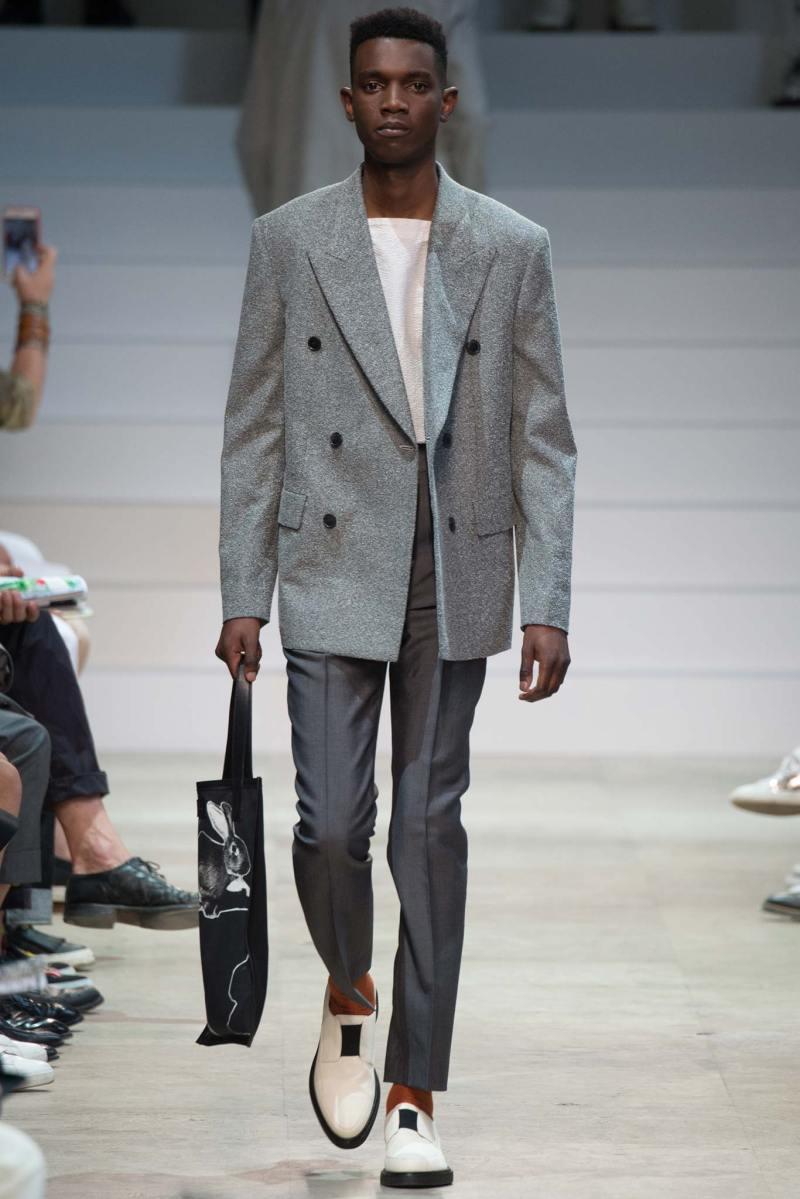 Paul Smith Menswear SS 2016 Paris (11)