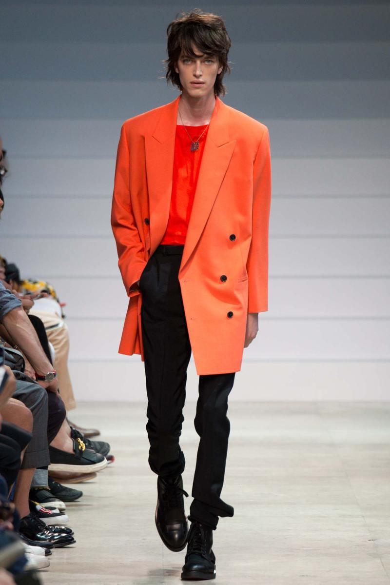 Paul Smith Menswear SS 2016 Paris (2)
