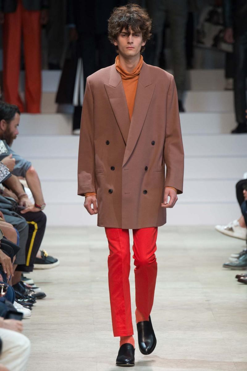 Paul Smith Menswear SS 2016 Paris (24)
