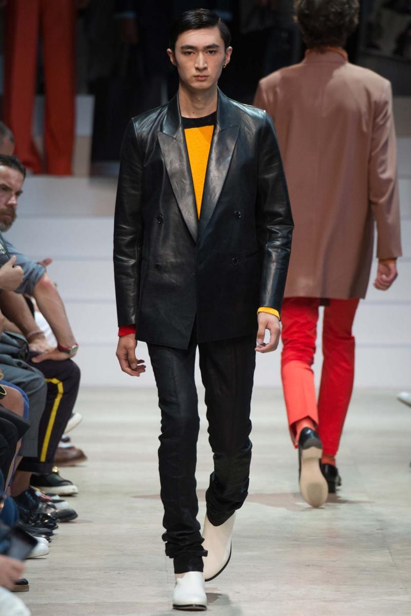 Paul Smith Menswear SS 2016 Paris (26)