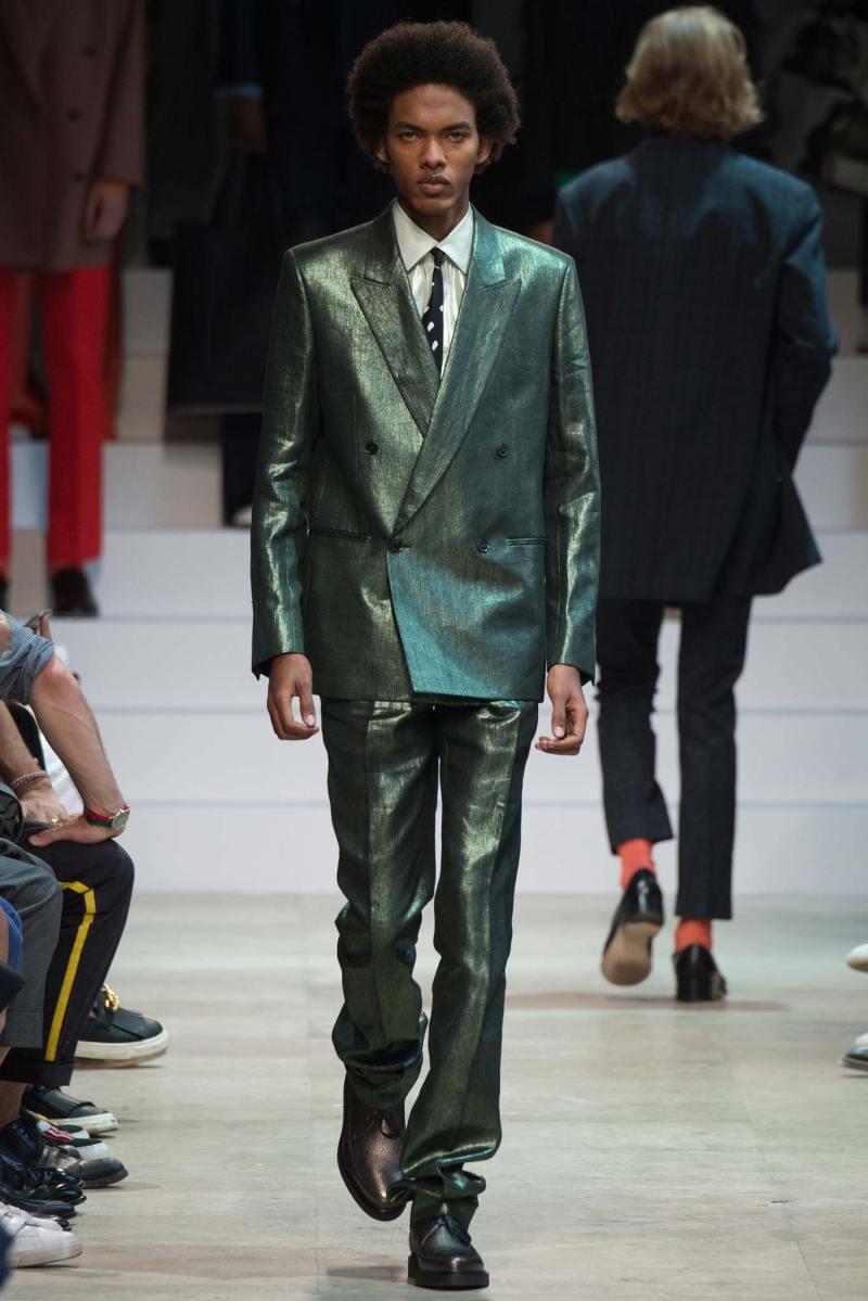 Paul Smith Menswear SS 2016 Paris (29)
