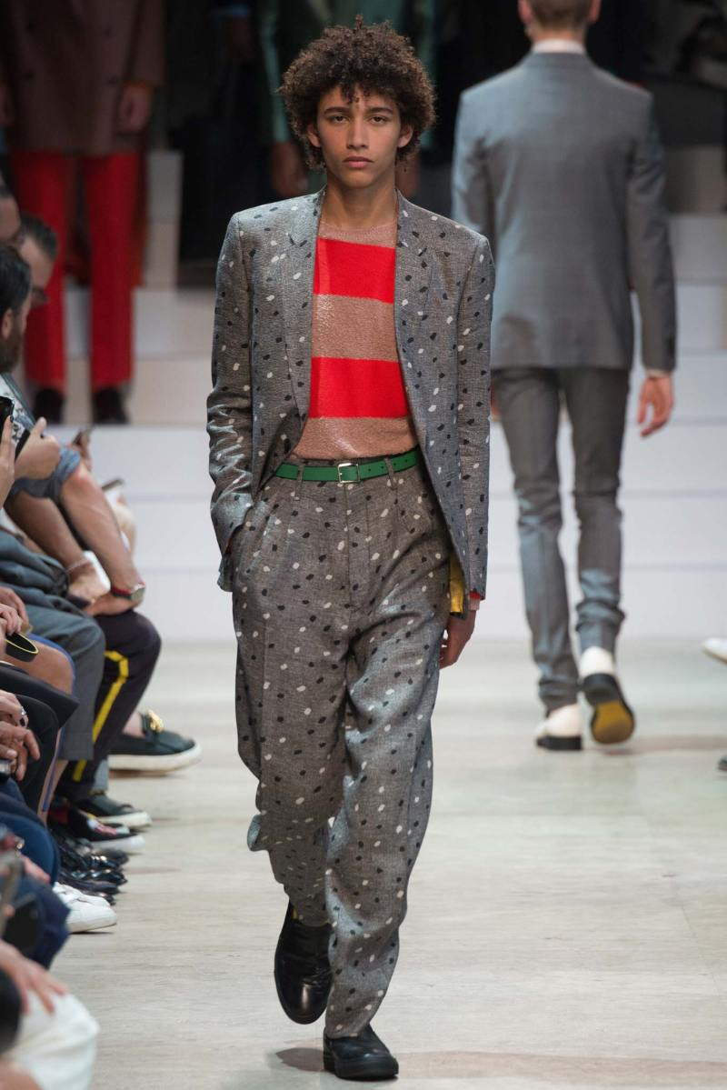Paul Smith Menswear SS 2016 Paris (32)