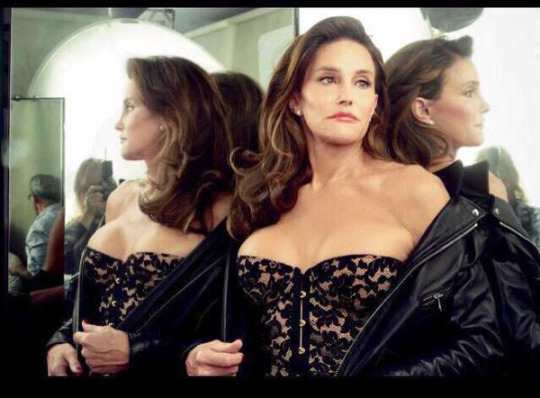 Premiering Caitlyn Jenner (Formerly Bruce Jenner) as the Vanity Fair Cover Story (4)