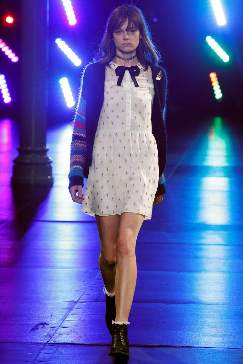 Saint Laurent Menswear SS 2016 Paris (26)