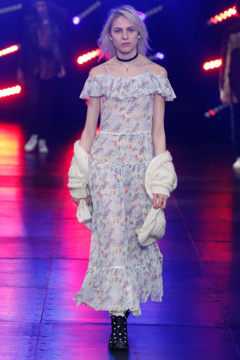 Saint Laurent Menswear SS 2016 Paris (54)