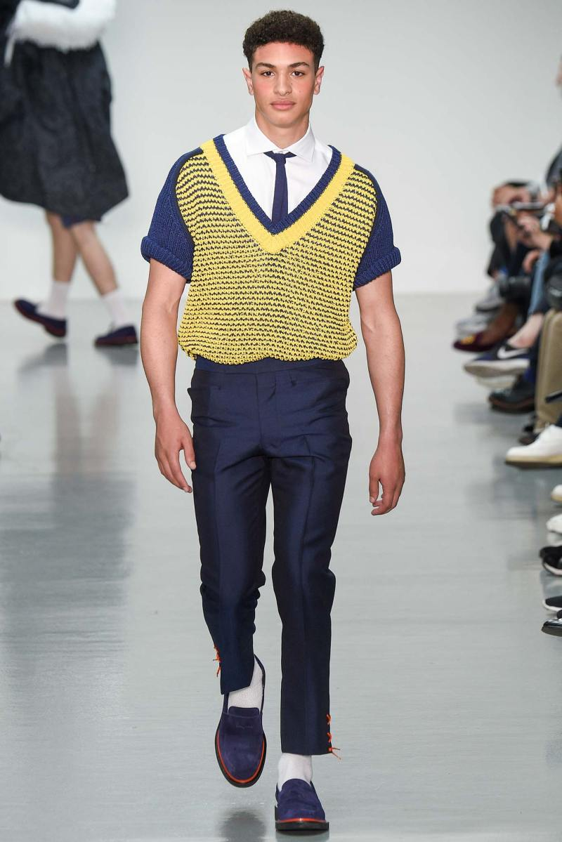 Sibling Menswear SS 2016 London (12)