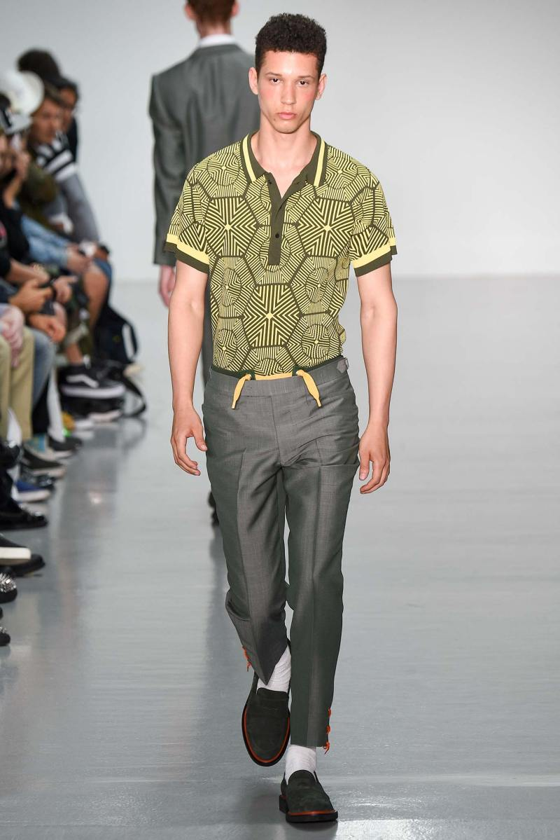 Sibling Menswear SS 2016 London (3)