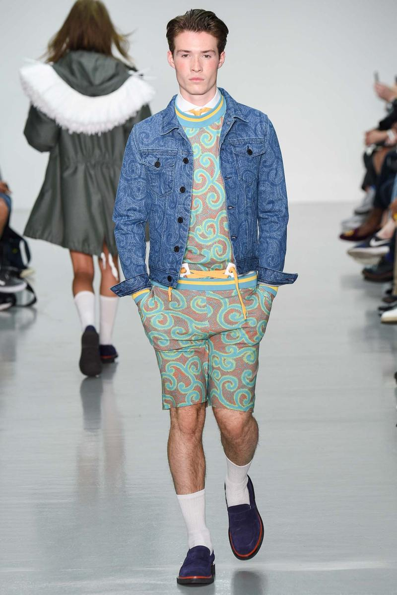 Sibling Menswear SS 2016 London (9)