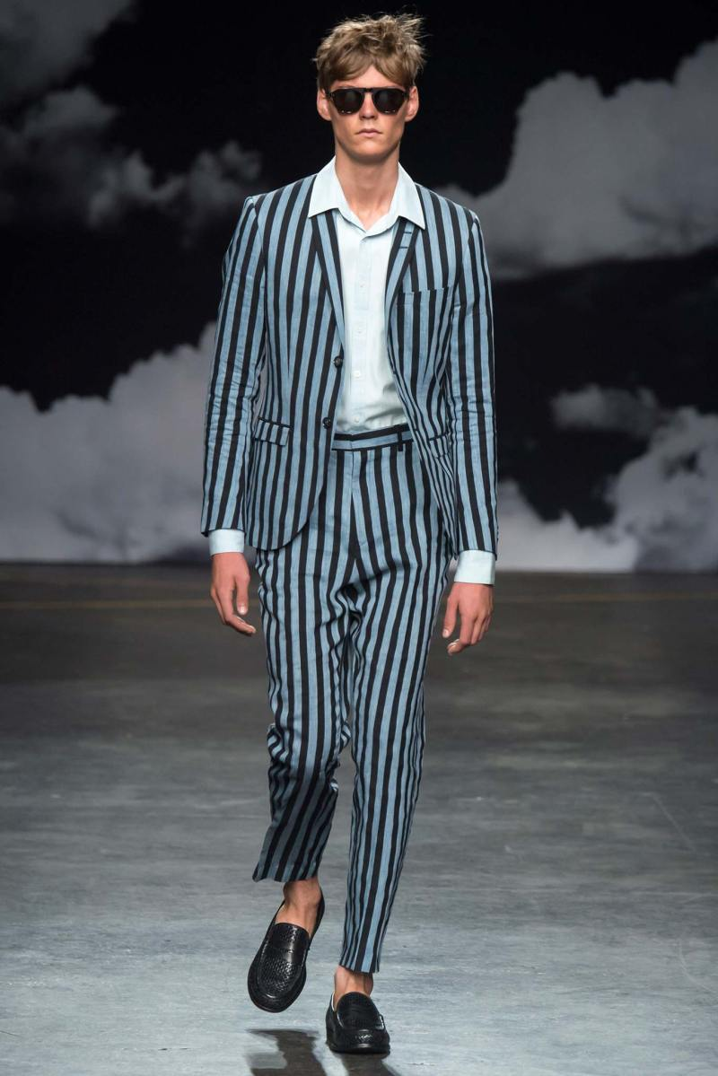 Tiger Of Sweden Menswear SS 2016 London (26)