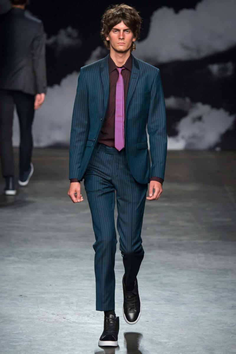 Tiger Of Sweden Menswear SS 2016 London (38)