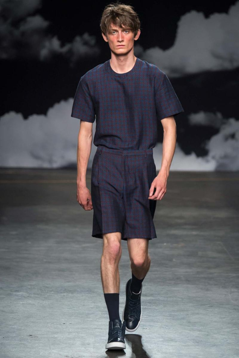 Tiger Of Sweden Menswear SS 2016 London (39)