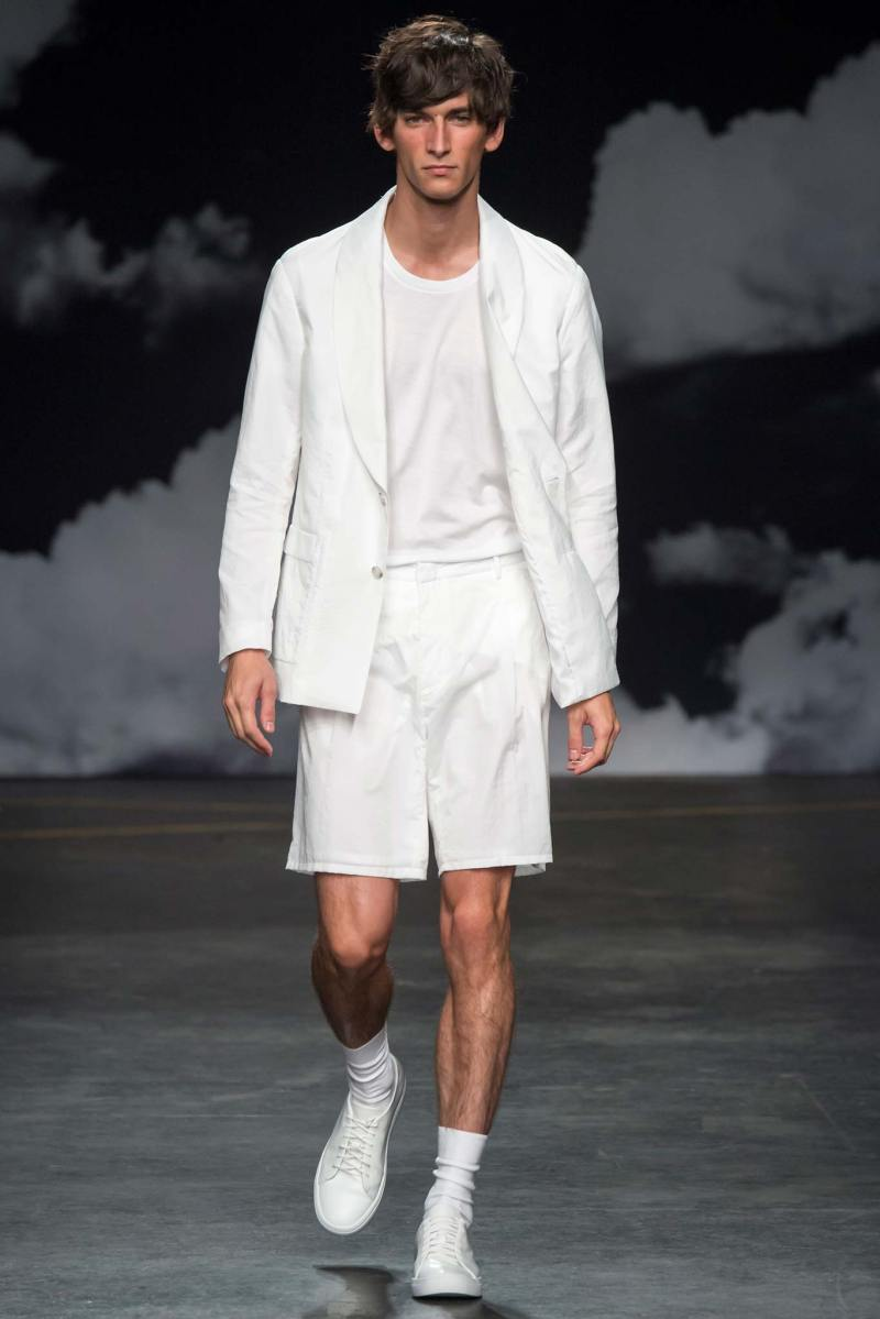 Tiger Of Sweden Menswear SS 2016 London (5)