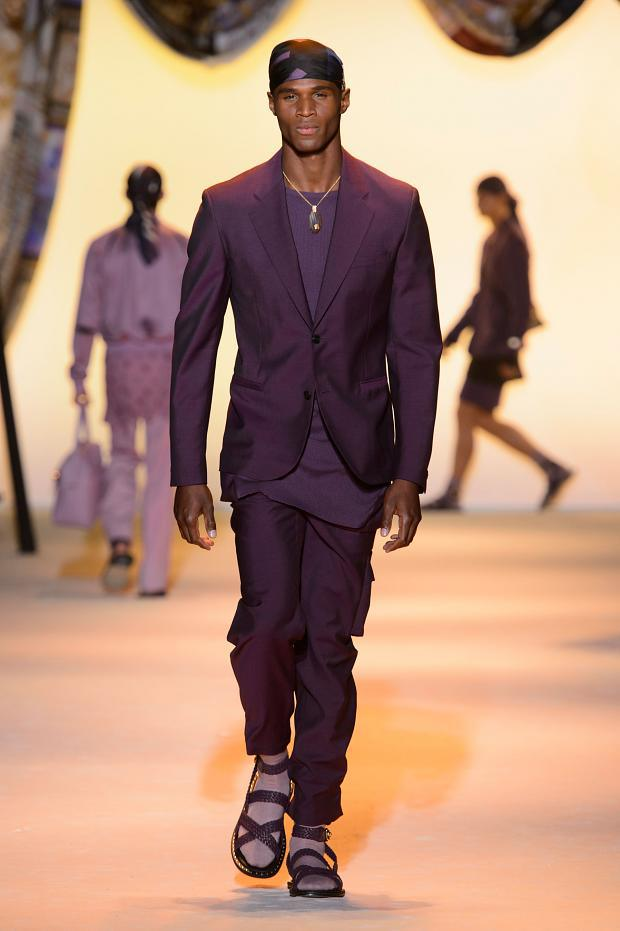 Versace Menswear SS 2016 Milan (21)