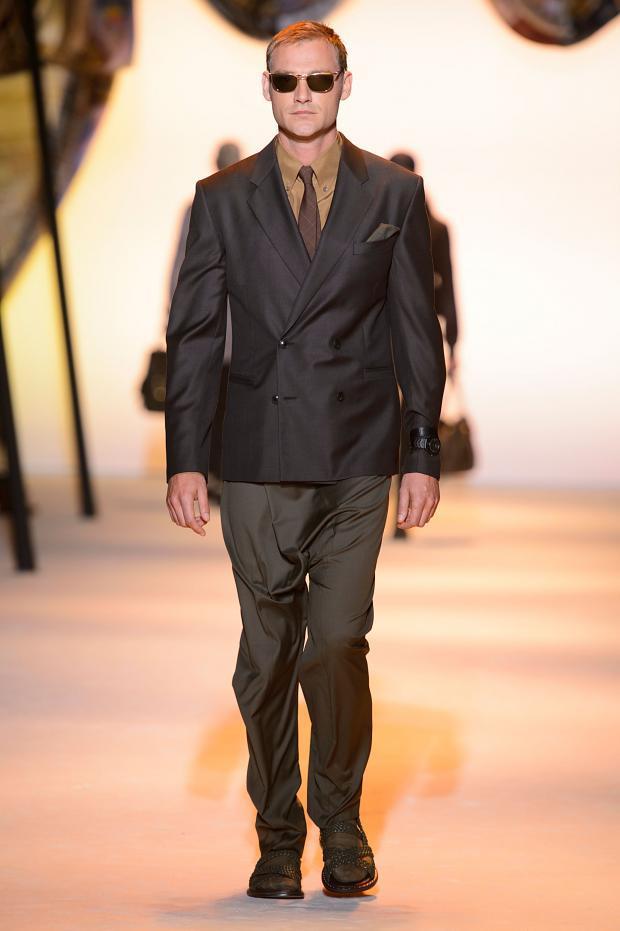 Versace Menswear SS 2016 Milan (27)