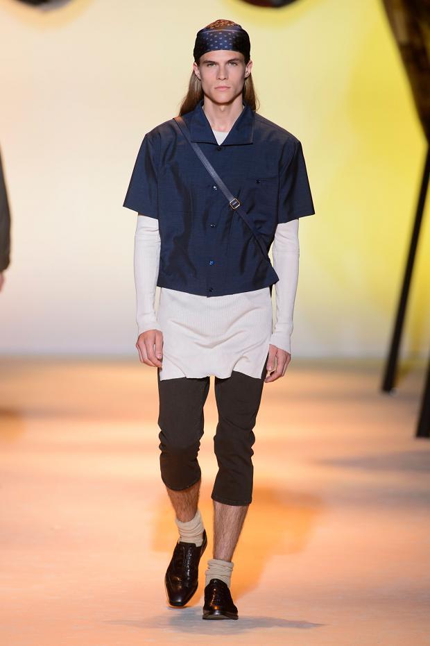 Versace Menswear SS 2016 Milan (32)