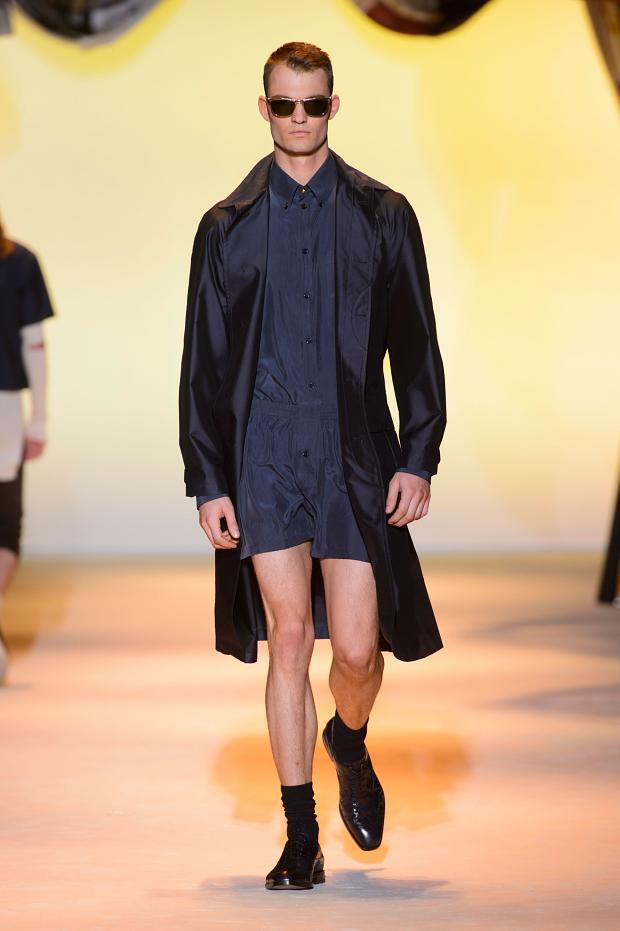 Versace Menswear SS 2016 Milan (34)