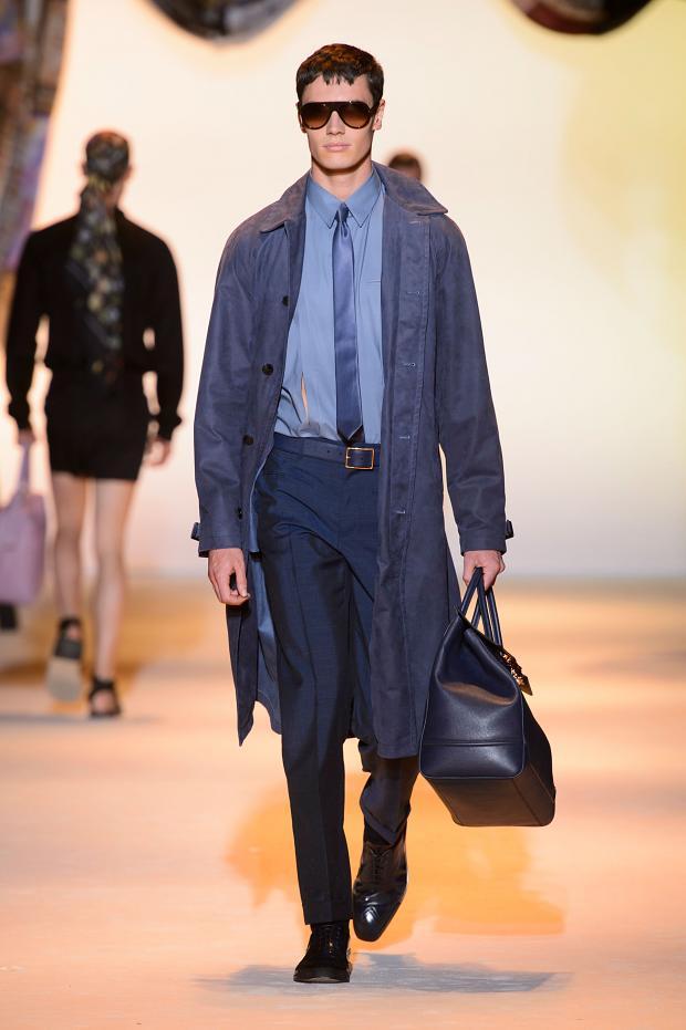 Versace Menswear SS 2016 Milan (40)