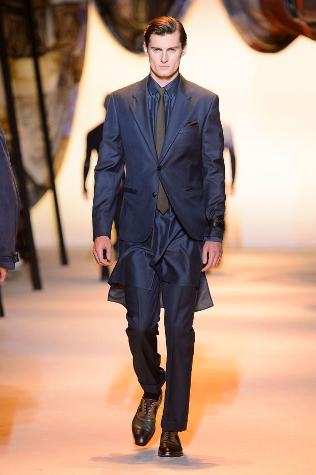 Versace Menswear SS 2016 Milan (41)