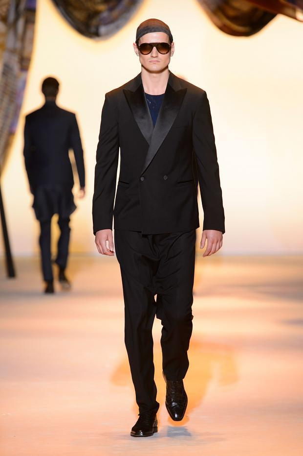 Versace Menswear SS 2016 Milan (43)