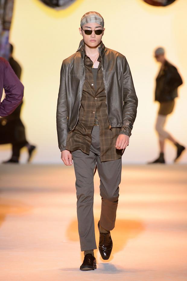 Versace Menswear SS 2016 Milan (8)