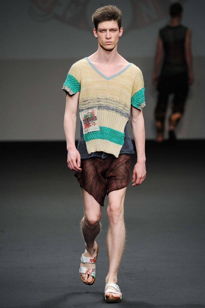 Vivienne Westwood Menswear SS 2016 Milan (10)