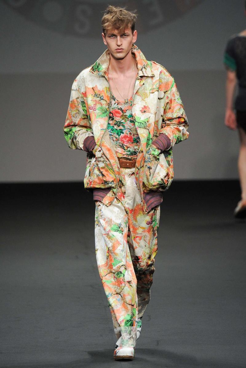 Vivienne Westwood Menswear SS 2016 Milan (12)