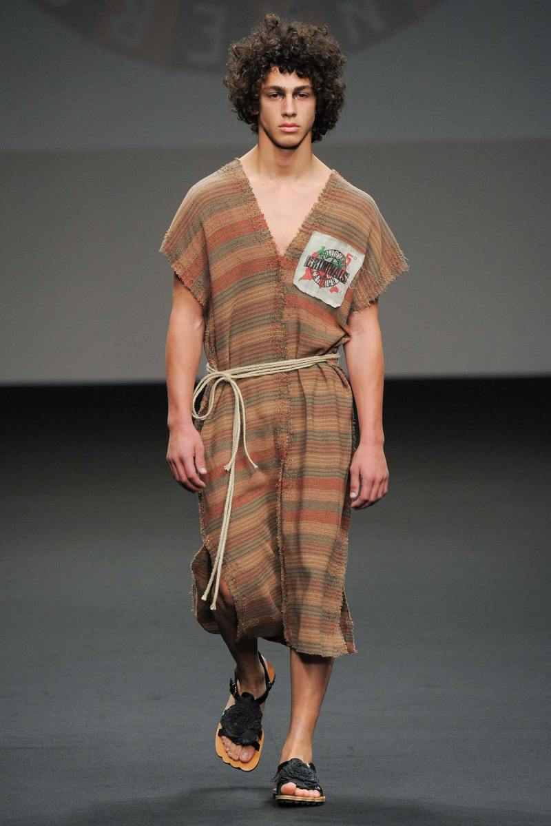 Vivienne Westwood Menswear SS 2016 Milan (3)
