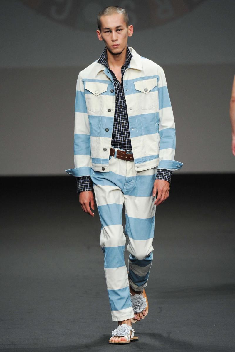Vivienne Westwood Menswear SS 2016 Milan (31)