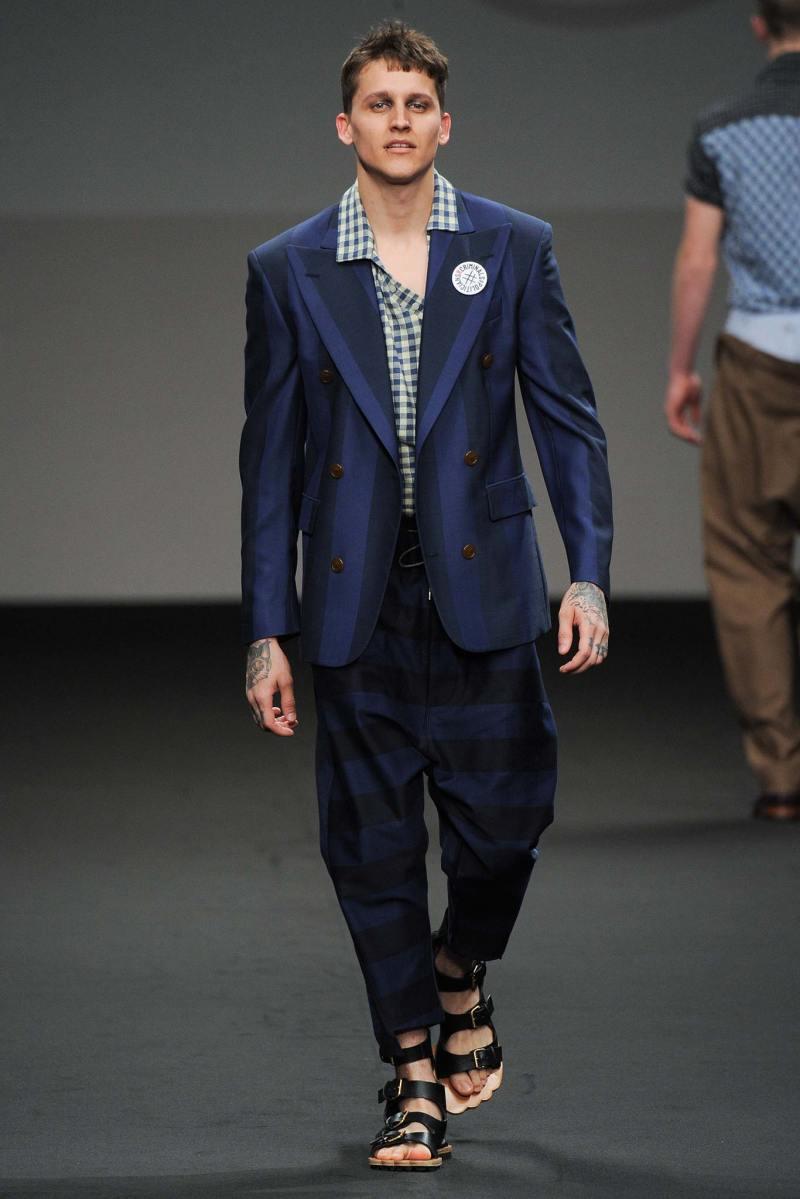 Vivienne Westwood Menswear SS 2016 Milan (32)