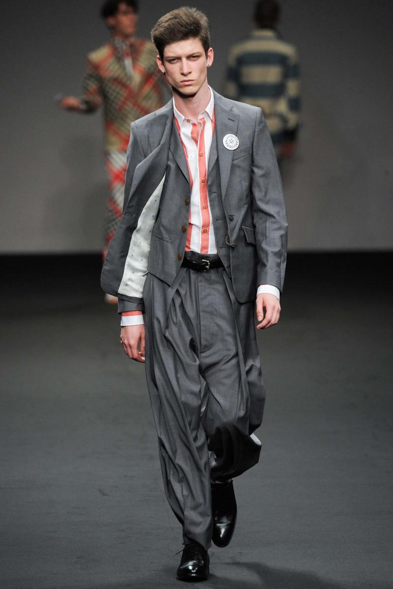 Vivienne Westwood Menswear SS 2016 Milan (33)
