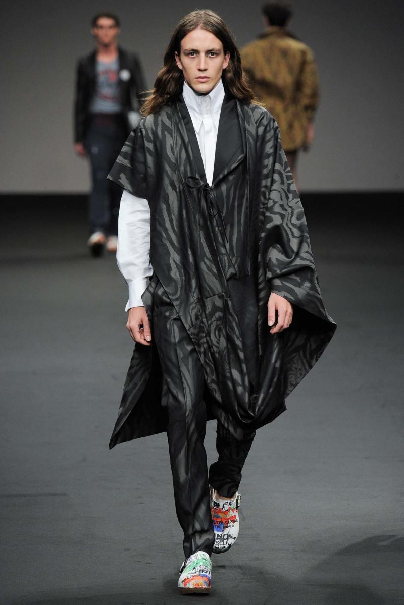 Vivienne Westwood Menswear SS 2016 Milan (41)