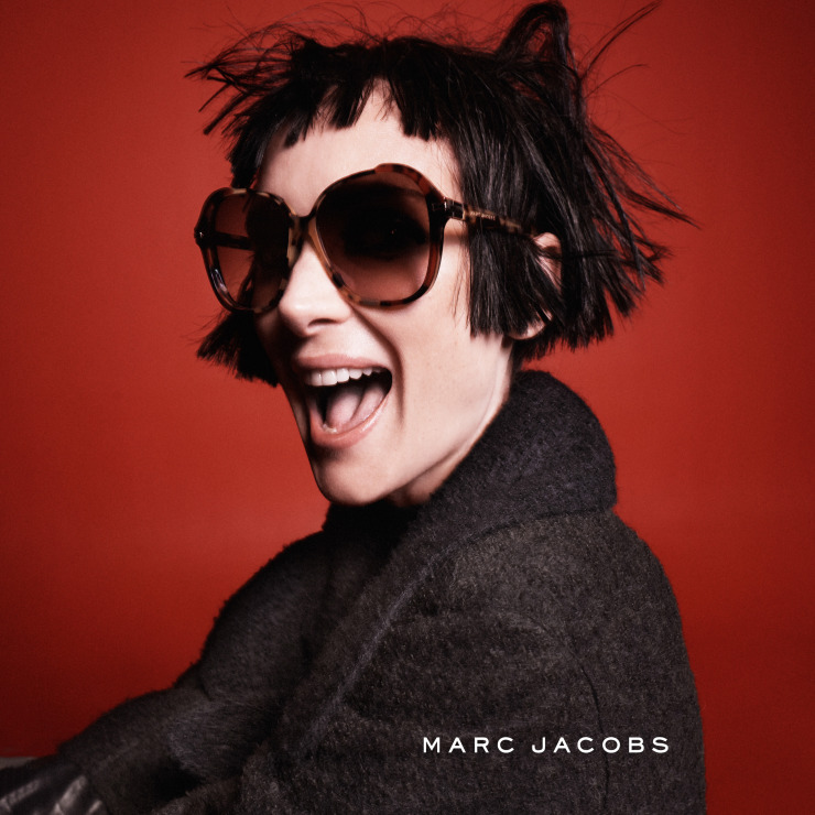 MARC JACOBS F/W 2015-2016 AD CAMPAIGN