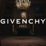 GIVENCHY FALL WINTER 2015 AD CAMPAIGN