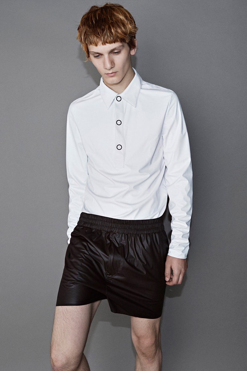 Acne Menswear SS 2016 Lookbook (12)