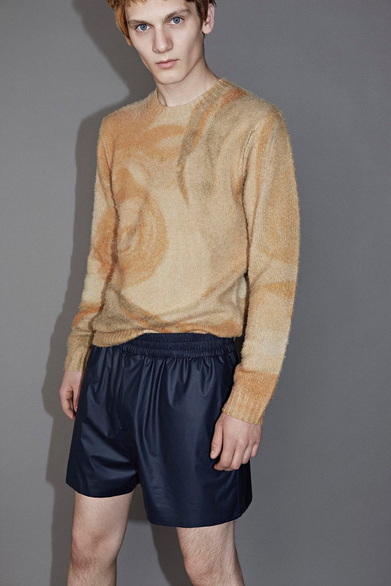 Acne Menswear SS 2016 Lookbook (18)