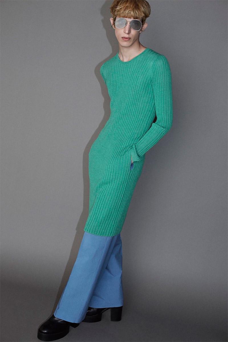 Acne Menswear SS 2016 Lookbook (2)