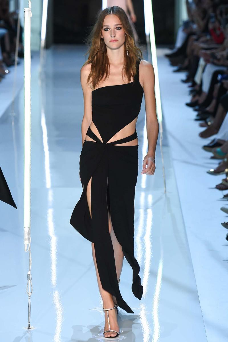 Alexandre Vauthier Haute Couture FW 2015 Paris (25)