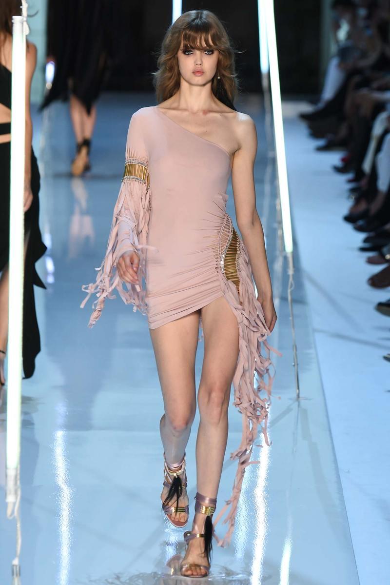Alexandre Vauthier Haute Couture FW 2015 Paris (26)